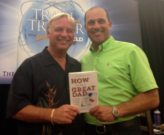 Jack Canfield on The Great Dads Project with Keith Zafren