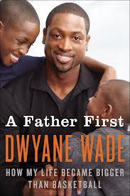 Dwyane Wade book