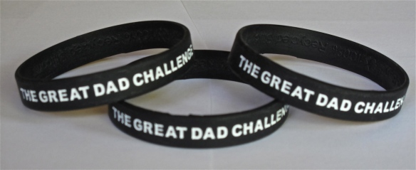 The Great dad challenge on The Great Dads Project with Keith Zafren