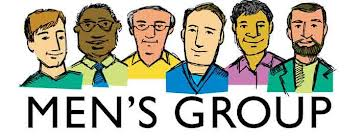 Mens Group on The Great Dads Project with Keith Zafren