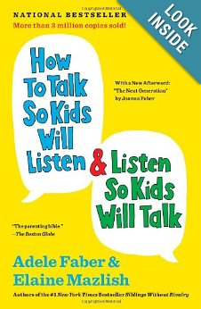 How to talk so kids will listen on The Great Dads Project with Keith Zafren