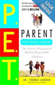 Parent Trainin