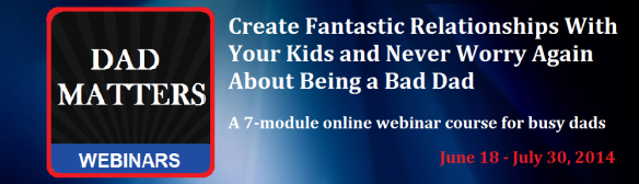 Webinar Series June 18 - July 30, 2014